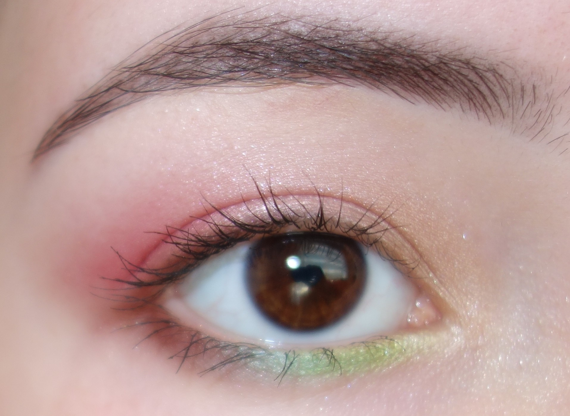 wet n wild poster child | Eye Have A Lot of Feelings