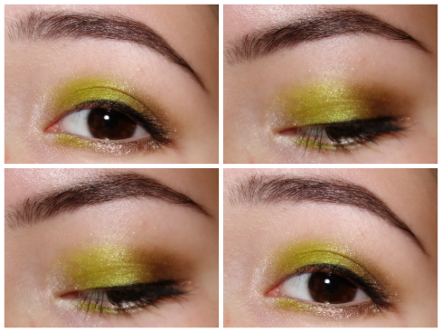 green collage 2