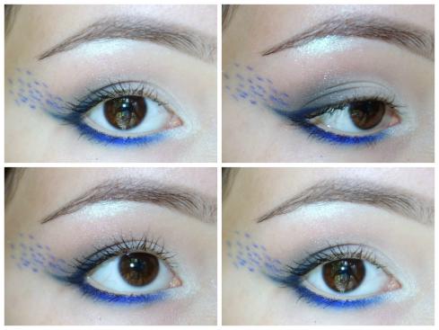 cas makeup collage 2