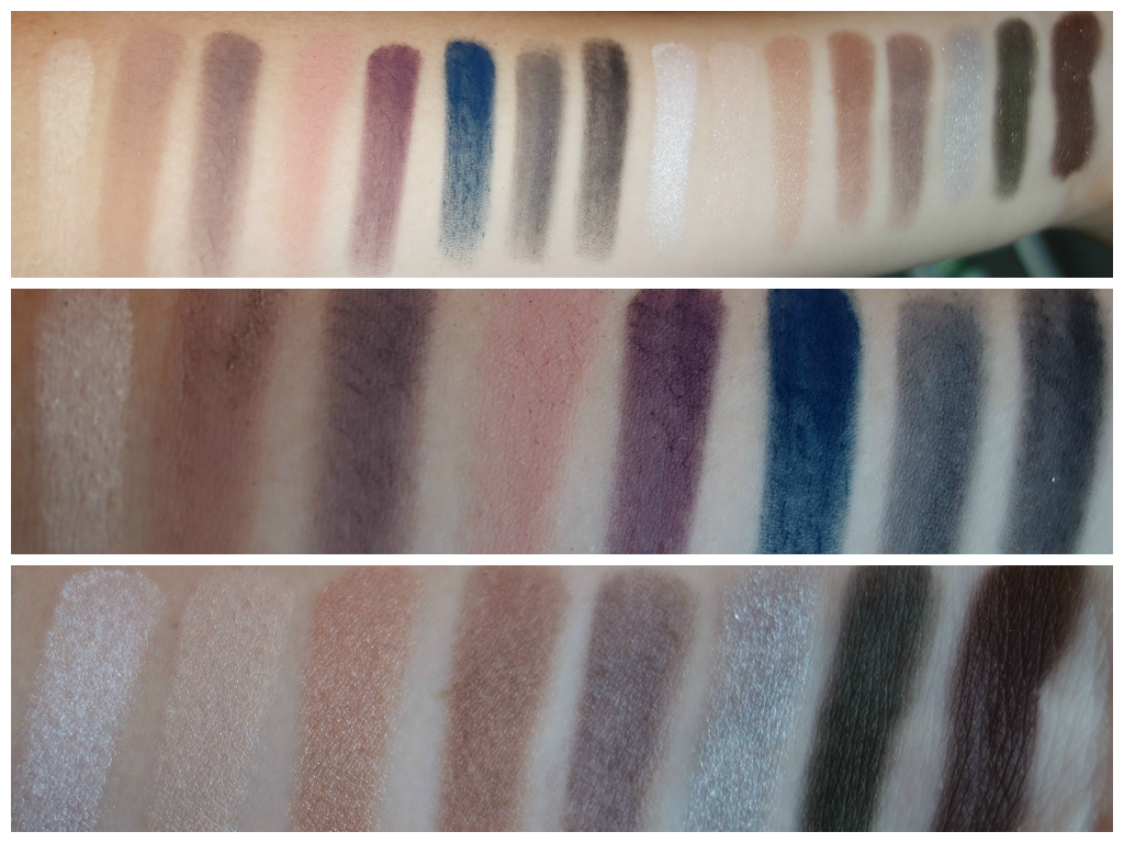 Review lorac pro palette 2 eye have a lot of feelings lorac 2 collage baditri Gallery