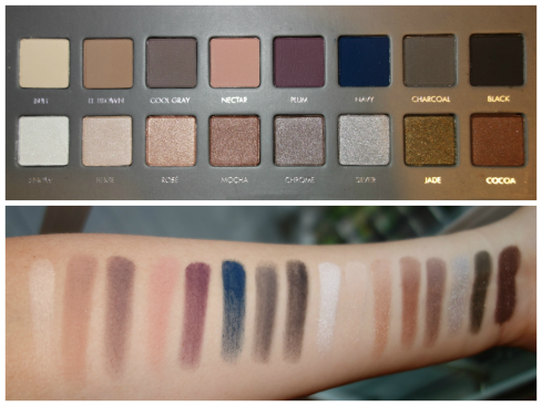 lorac 2 collage 3