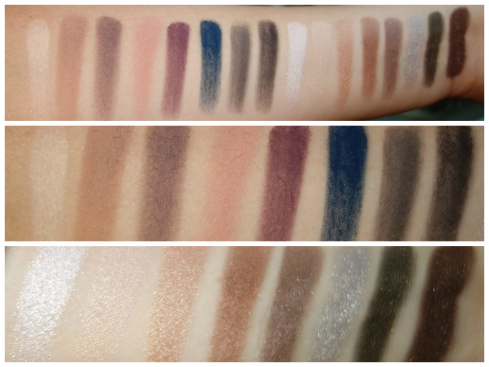 lorac 2 collage
