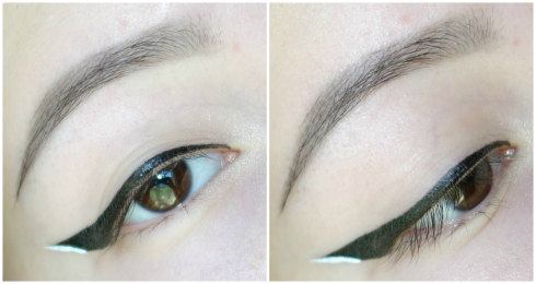 cat eye collage 2