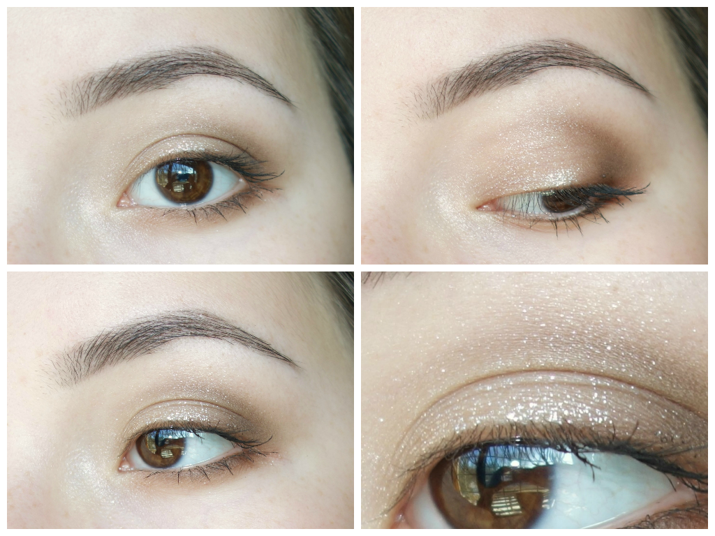 urban decay space cowboy : Eye Have A Lot of Feelings